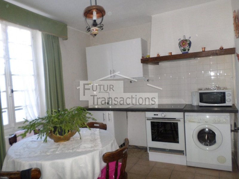 Location maison / villa Vetheuil 1 200€ +CH - Photo 5