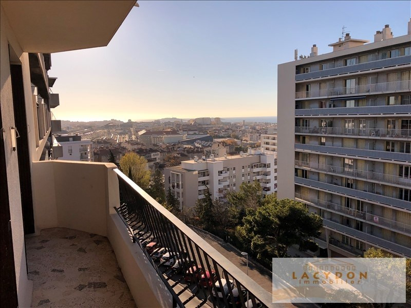 Sale apartment Marseille 4ème 130 000€ - Picture 1