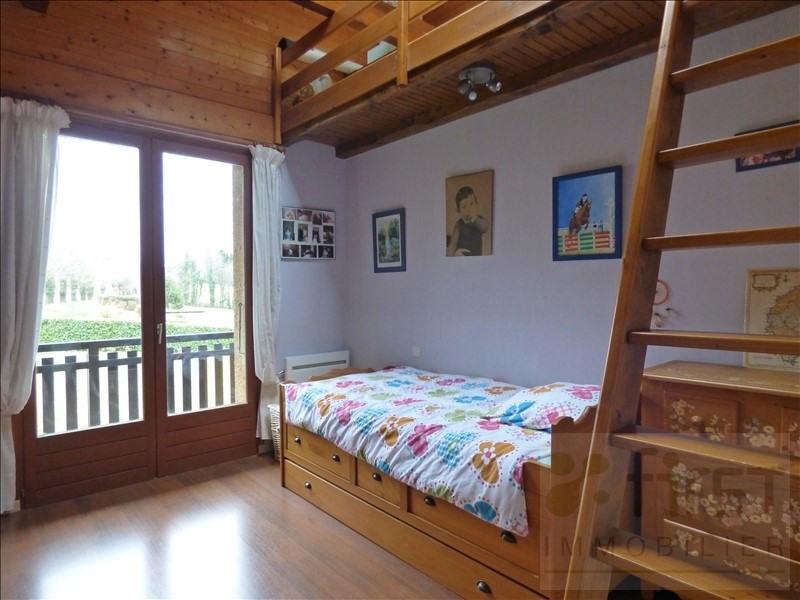 Sale house / villa Pugny chatenod 549000€ - Picture 6