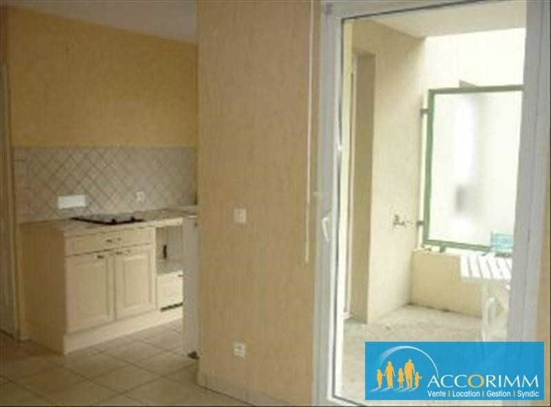 Rental apartment Mions 468€ CC - Picture 2