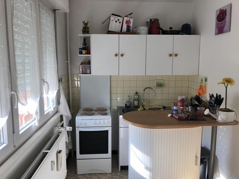 Sale apartment Wolfisheim 113 400€ - Picture 3