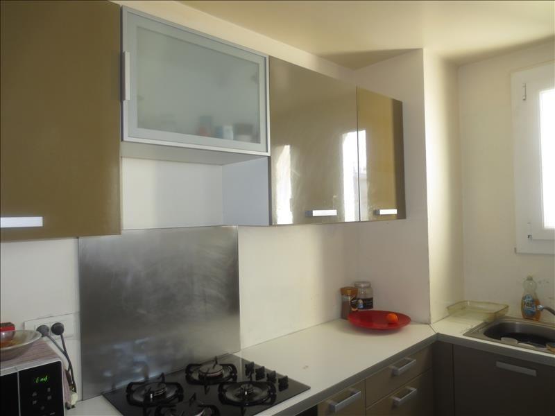 Verkoop  appartement Montpellier 128000€ - Foto 8