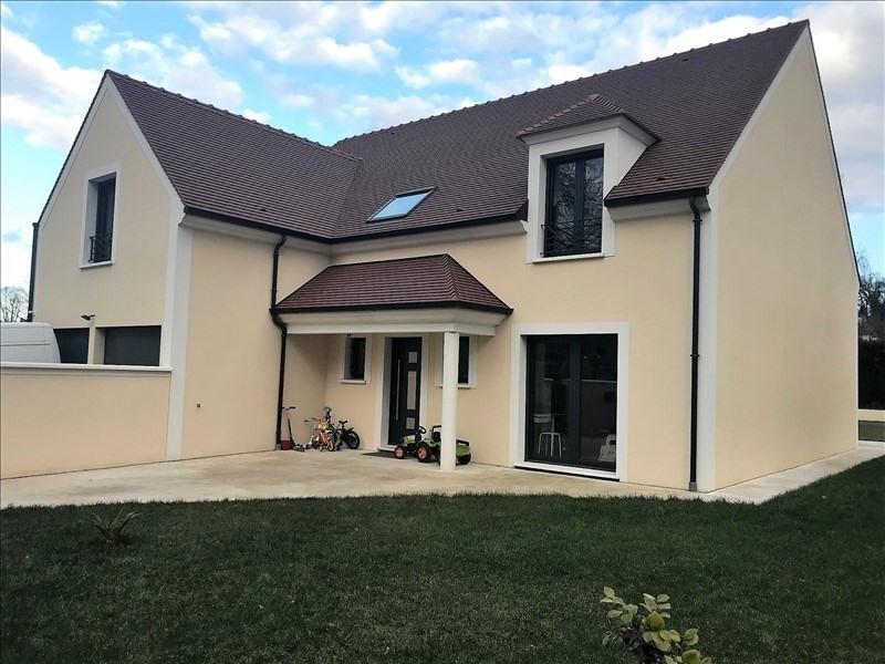 Revenda casa Forges les bains 605000€ - Fotografia 1