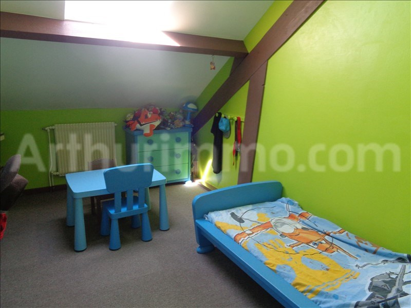 Investment property apartment La chapelle st mesmin 99900€ - Picture 6