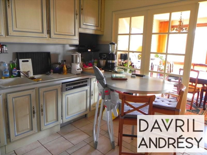 Sale apartment Andresy 215 000€ - Picture 2