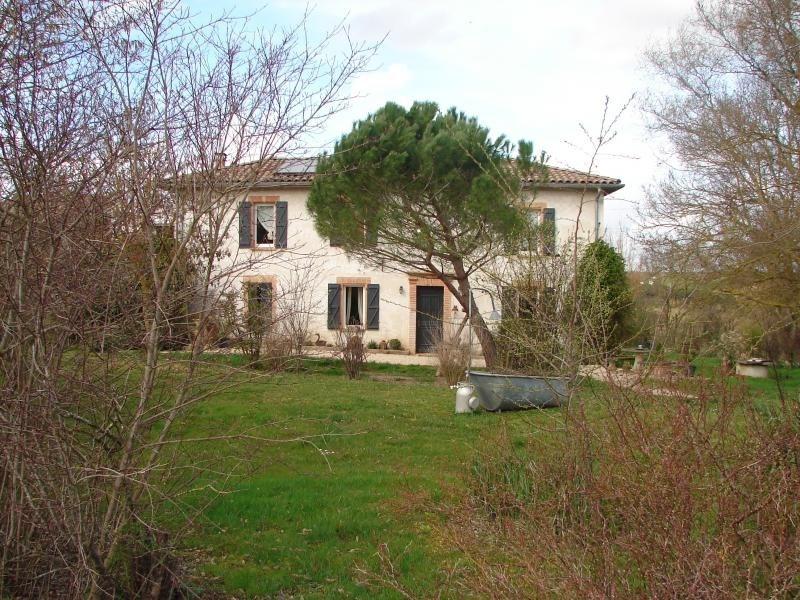 Vente maison / villa L isle jourdain 472500€ - Photo 10