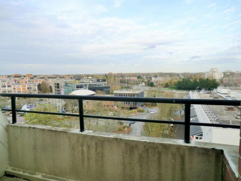 Vente appartement Villeneuve d ascq 140000€ - Photo 5
