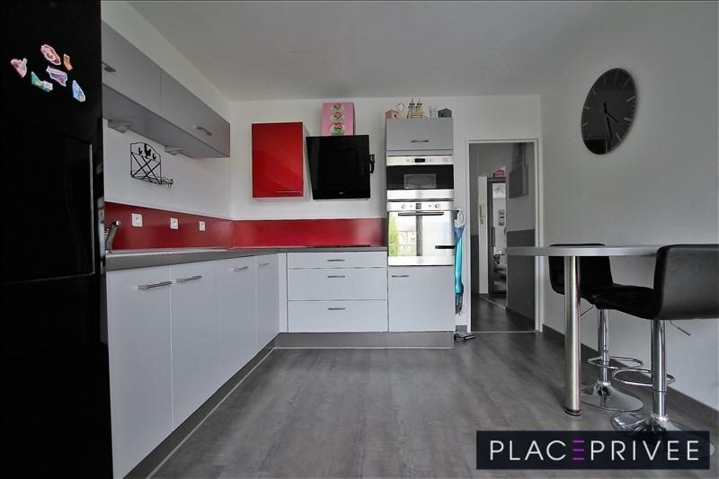 Sale apartment Neuves maisons 110000€ - Picture 4