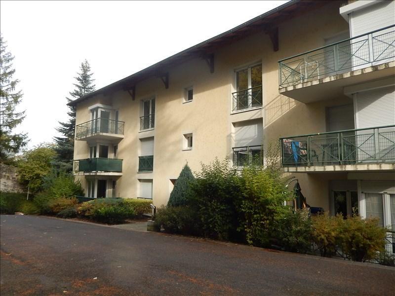 Location appartement Le puy en velay 472,75€ CC - Photo 6