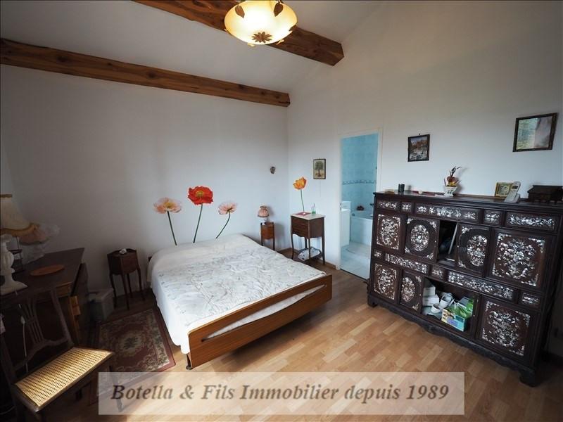 Verkauf haus Barjac 442000€ - Fotografie 6