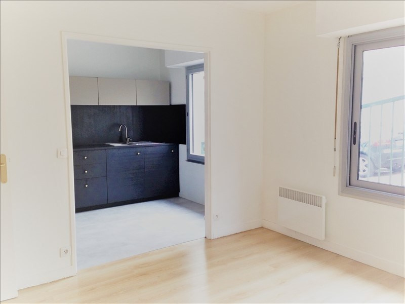 Vente appartement Saint-cloud 245 000€ - Photo 1
