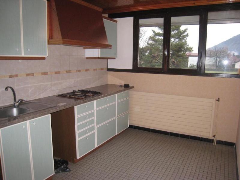 Location appartement Saint pierre en faucigny 850€ CC - Photo 1