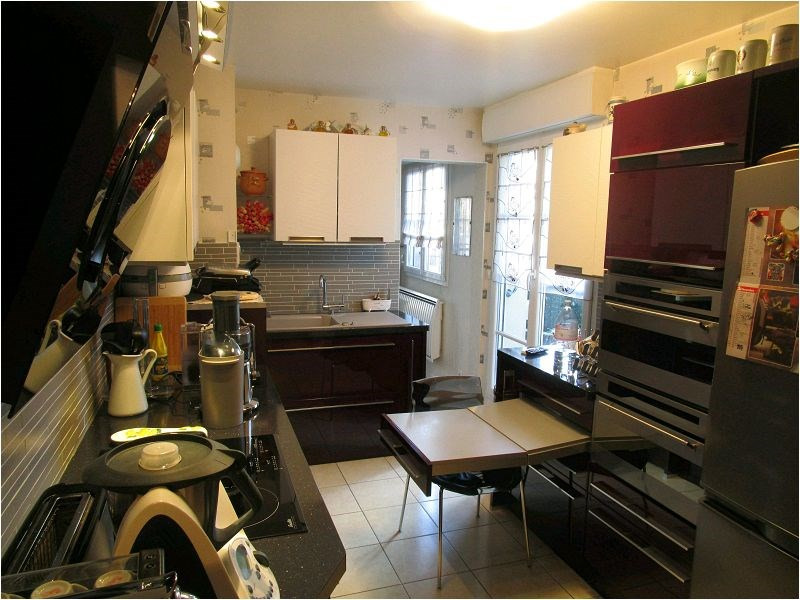 Vente appartement Draveil 378 000€ - Photo 5