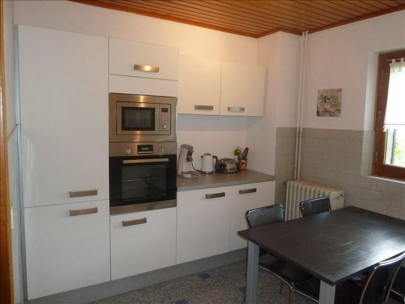 Deluxe sale house / villa Saint jean d aulps 580000€ - Picture 8
