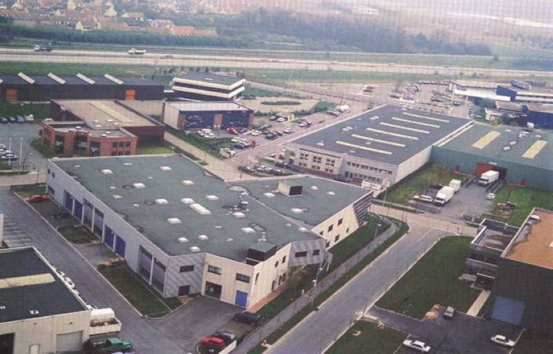 Location Local d'activités / Entrepôt Collégien 0