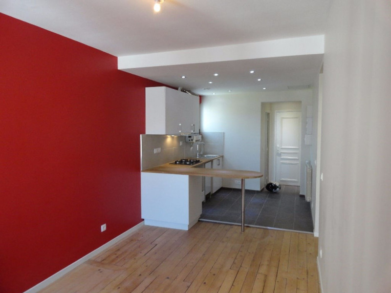 Vente appartement Meaux 168 000€ - Photo 1