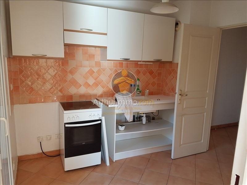 Location appartement Sainte maxime 960€ CC - Photo 5