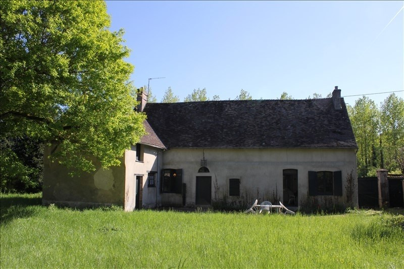 Vendita casa Nogent le roi 243000€ - Fotografia 1