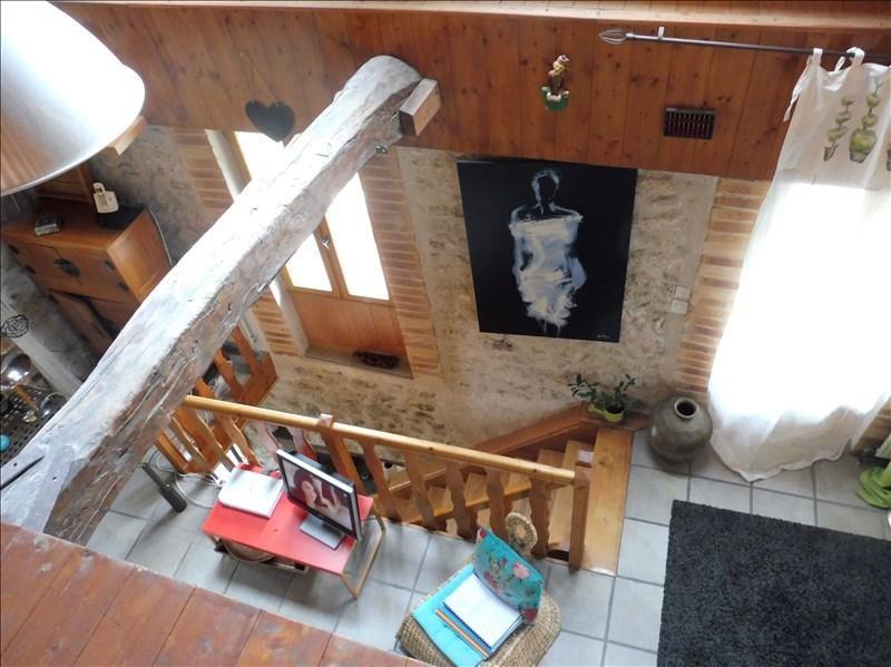 Sale house / villa Ruffieux 165000€ - Picture 6