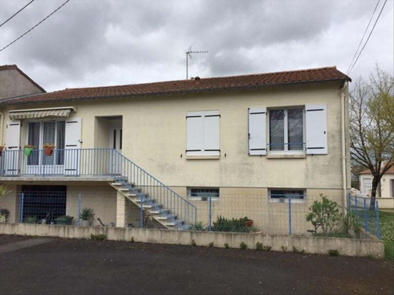 Vente maison / villa Niort 164000€ - Photo 1