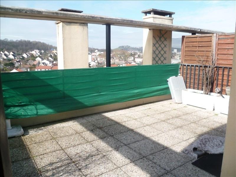 Vente appartement St gratien 238000€ - Photo 1