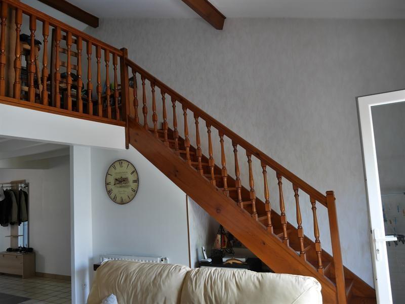 Vendita casa Fonbeauzard 288100€ - Fotografia 5