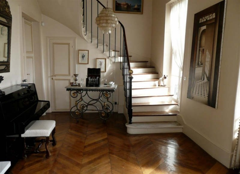 Deluxe sale house / villa Maisons-laffitte 2 290 000€ - Picture 4