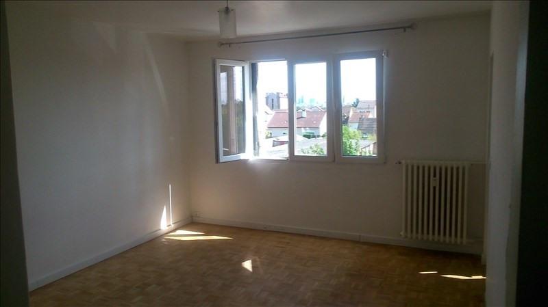Sale apartment Argenteuil 129000€ - Picture 3