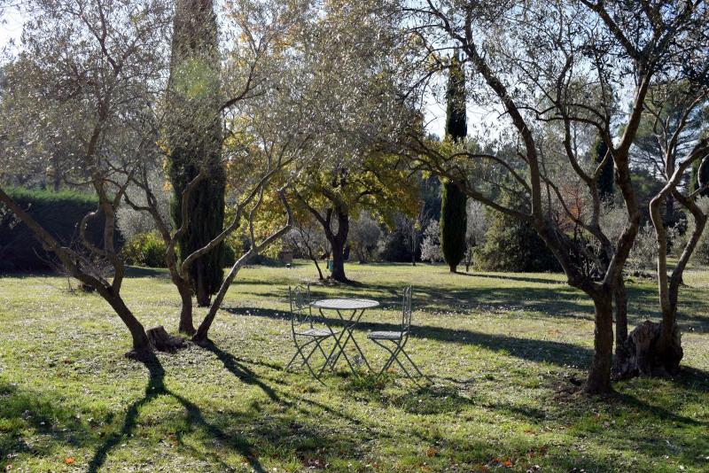 Deluxe sale house / villa Fayence 1085000€ - Picture 6