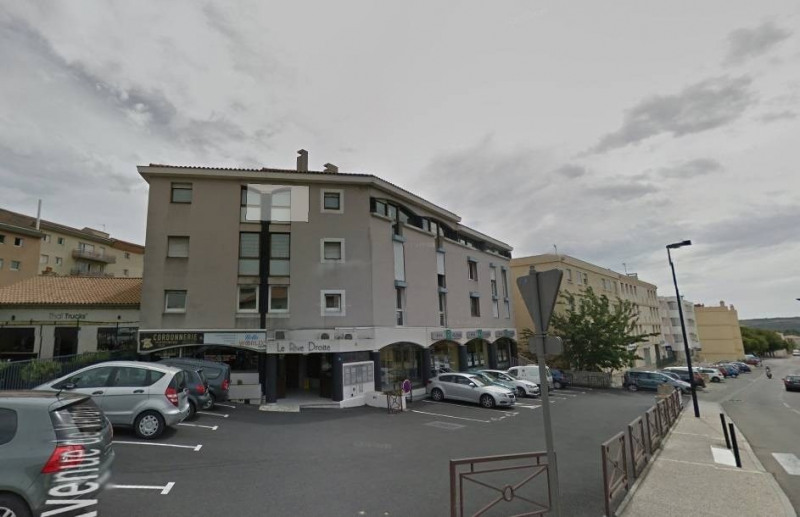 Location local commercial Les angles 530€ CC - Photo 1