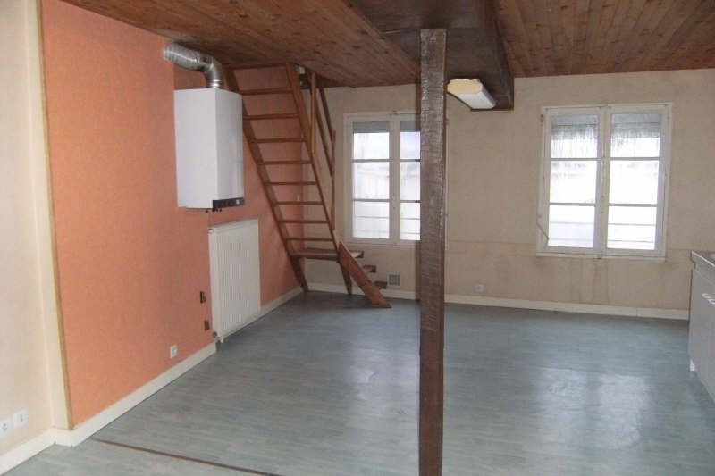 Location appartement Chatellerault 366€ CC - Photo 1
