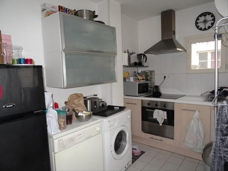 Sale apartment Versailles 250000€ - Picture 4