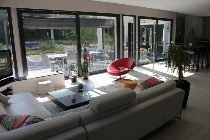 Immobile residenziali di prestigio casa Merlimont 567000€ - Fotografia 7