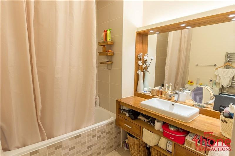 Vente appartement Lyon 1er 383000€ - Photo 9