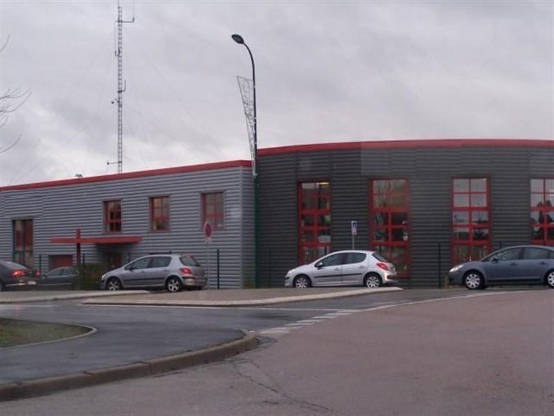 Vente Bureau Franqueville-Saint-Pierre 0