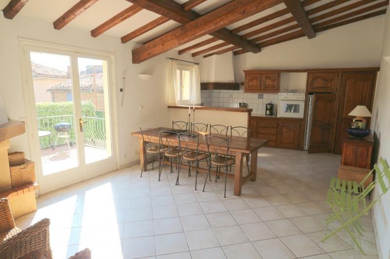 Vente appartement Roquebrune sur argens 250000€ - Photo 3