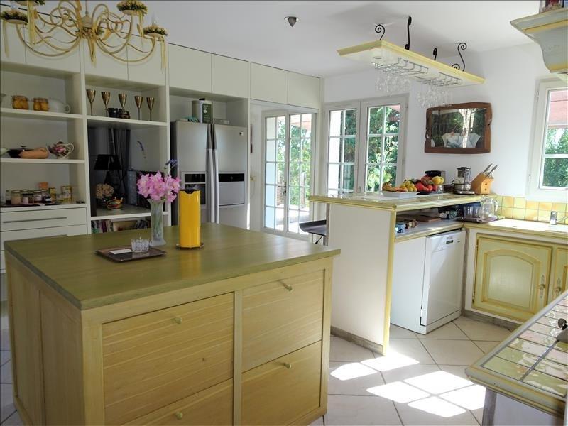 Vente maison / villa Merenvielle 470000€ - Photo 2