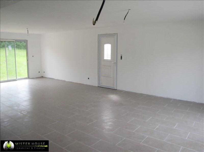 Vendita casa Montauban 129000€ - Fotografia 6
