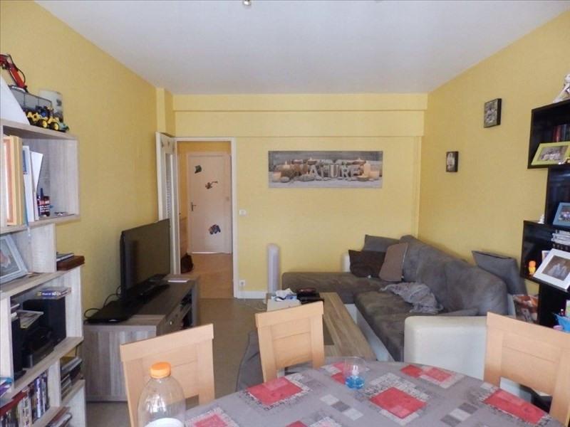 Sale apartment Moulins 76000€ - Picture 7