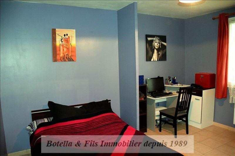 Sale house / villa Cavillargues 195000€ - Picture 9
