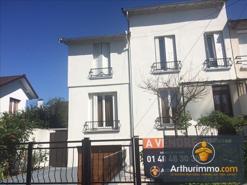 Vente maison / villa Livry gargan 315000€ - Photo 1