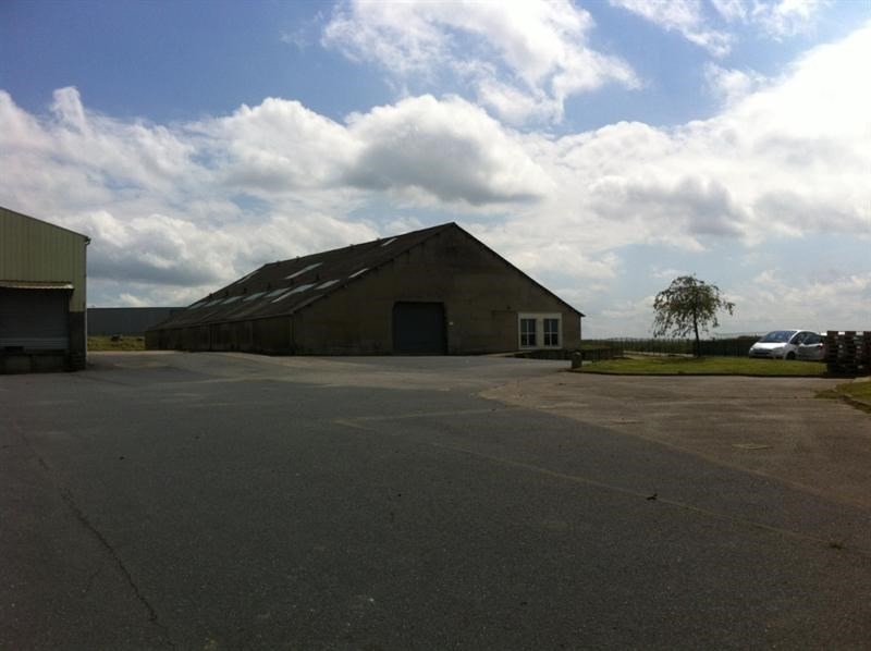 Location Local d'activités / Entrepôt Bolbec 0