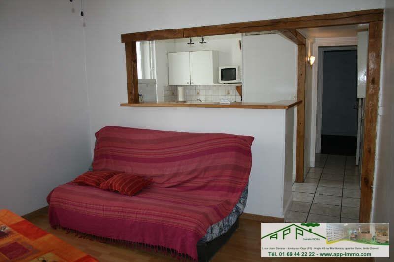 Vente appartement Juvisy sur orge 99500€ - Photo 2