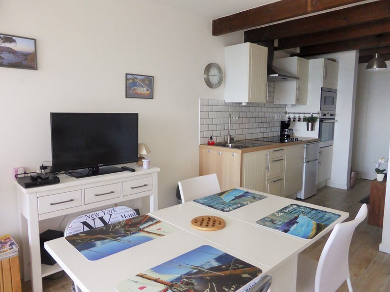 Location vacances appartement Port vendres 360€ - Photo 4
