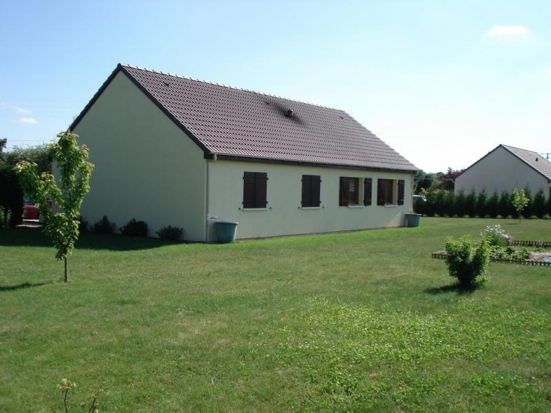 Vente maison / villa Evreux 147000€ - Photo 1