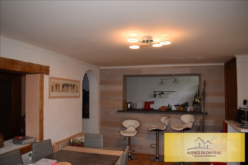 Verkoop  huis Moisson 219000€ - Foto 5