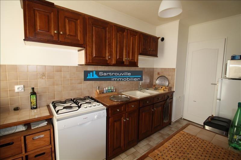 Revenda apartamento Sartrouville 154000€ - Fotografia 4