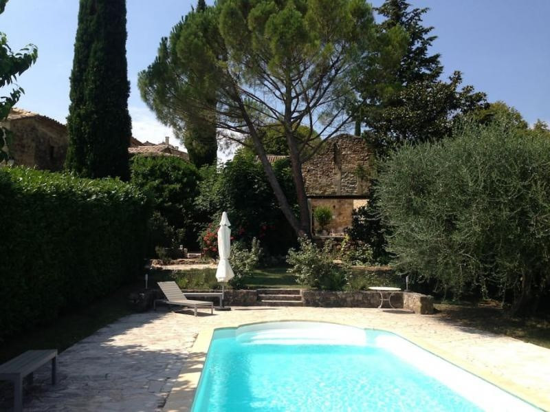 Deluxe sale house / villa Uzes 745 000€ - Picture 1