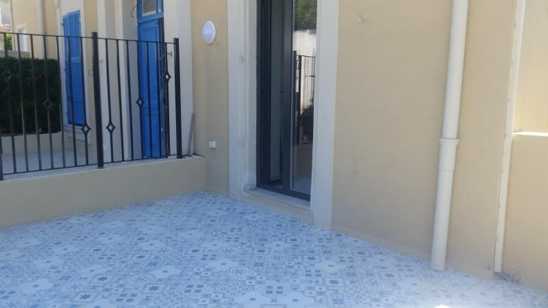 Investment property apartment Nice 165000€ - Picture 4