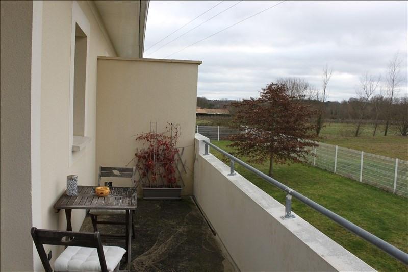 Vendita appartamento Langon 84000€ - Fotografia 2